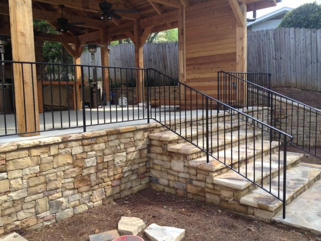 wrought iron railing code wrought iron railing required by code for new and remodel work